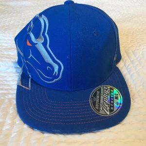 Boise State Flex Fit Men's Hat